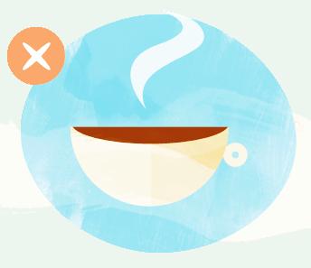 Cut Caffeine After 4PM