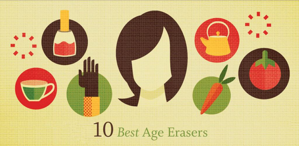 Age Erasers - Beauty and Anti- Aging
