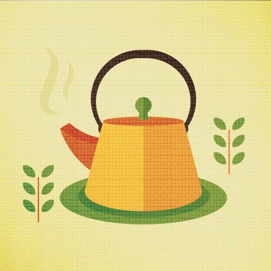 Drinking Tea is Healthy - Brew Better Health