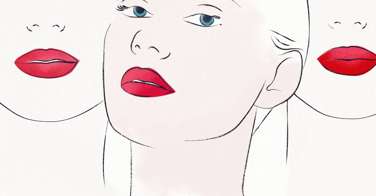 How To Wear Red Lipstick - Open Graph