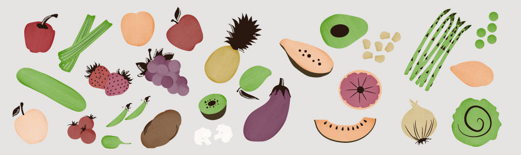 A Guide to Pesticides & Product - The 2014 Dirty Dozen and Clean 15 List