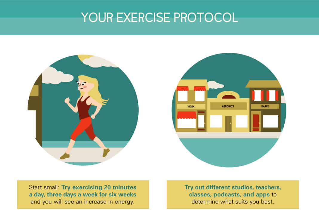 Your Exercise Protocol