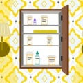 Medicine Cabinet 101