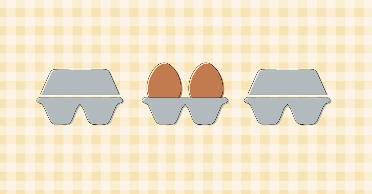 A Dozen Reasons to Eat Eggs