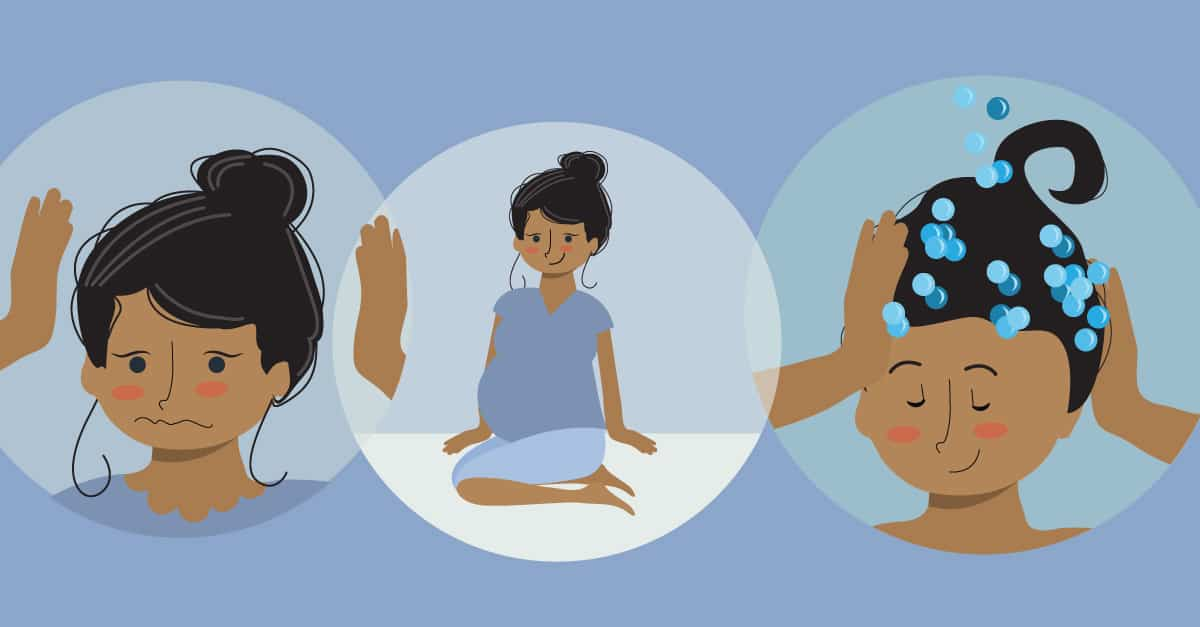 Tried and True Ways to Prevent and Combat Female Hair Loss
