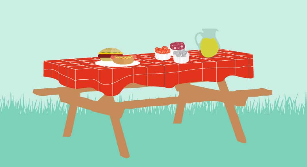 Gluten-Free Foods for Your Next BBQ