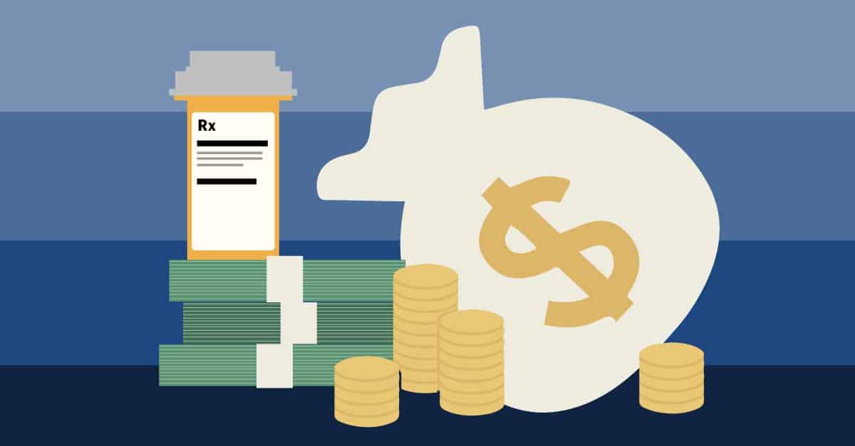 The Price of Prescription Drugs Will Make You Sick
