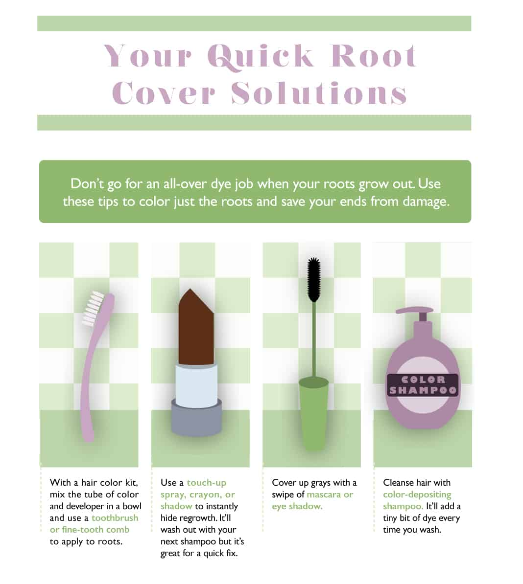 Quick Root Cover Solutions