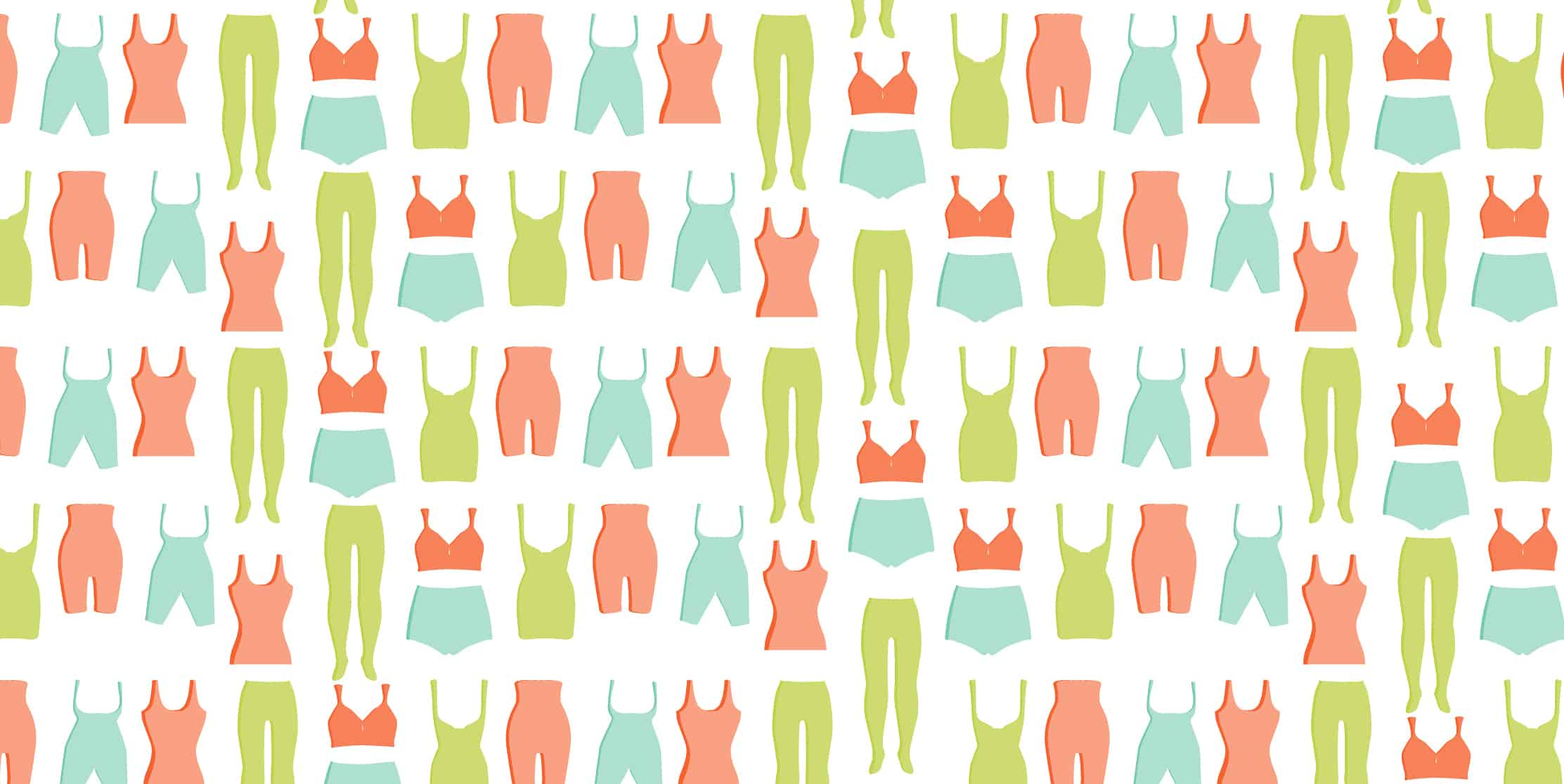 How to Choose, Wear, and Take Care of Shapewear Infographic
