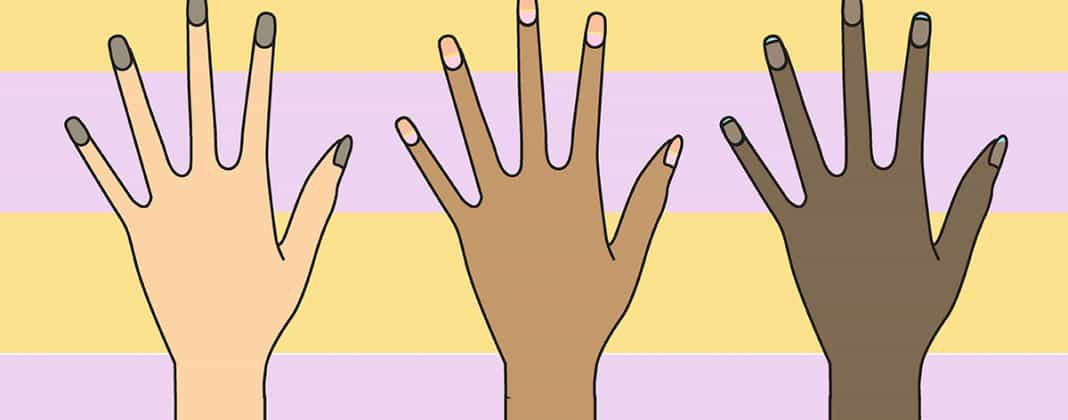 The Latest Nail Trends to Try Out This Year