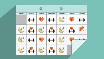 When to Prioritize Resistance and Aerobic Training to Fit Your Goals