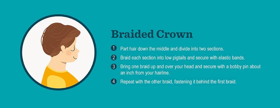 Braided Crown