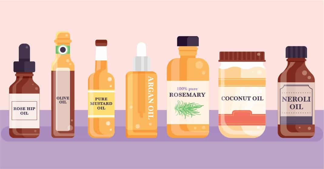 Can Face Oils Stop Sagging in its Tracks?