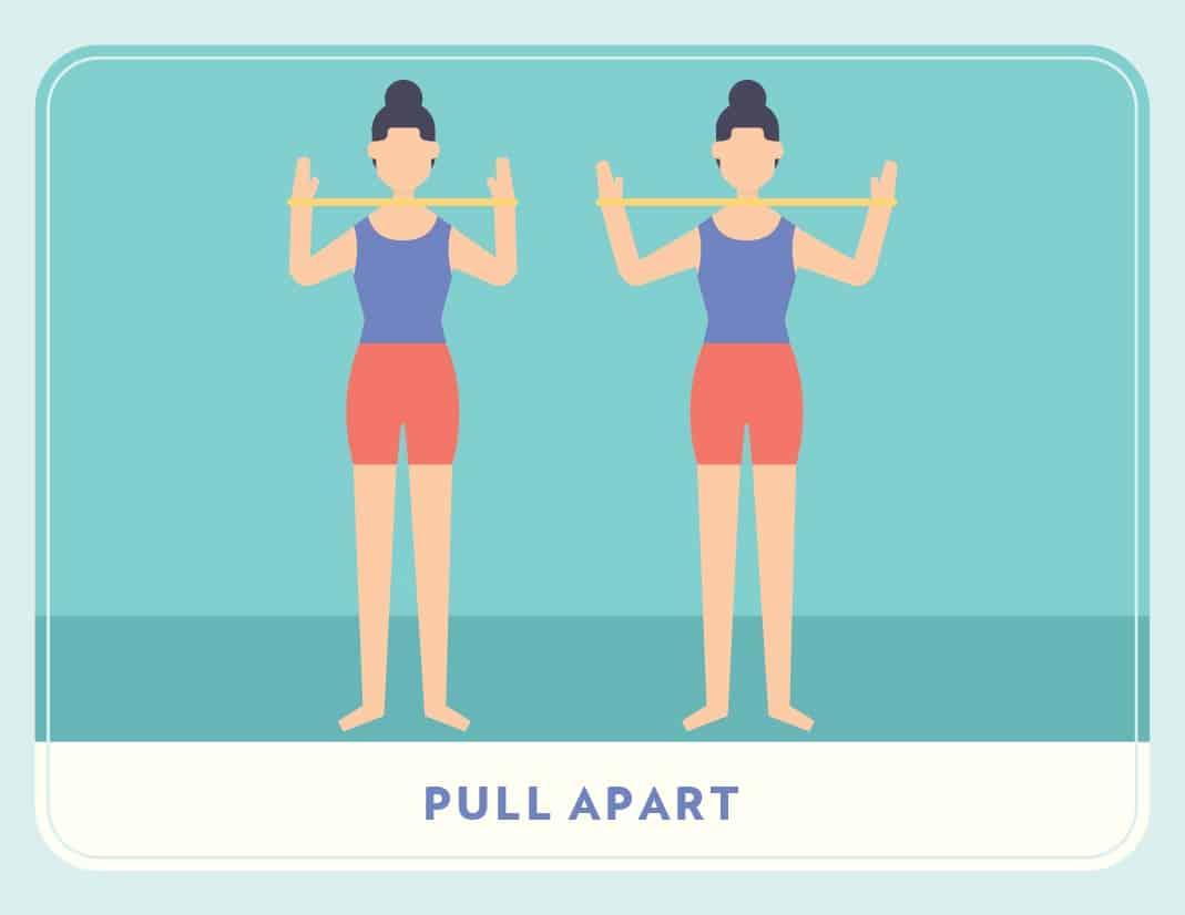 Pull Apart