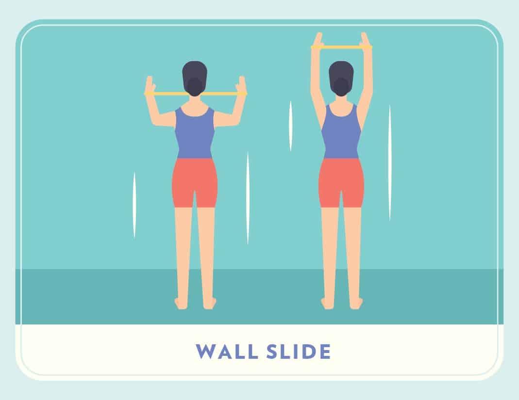 Wall Slide