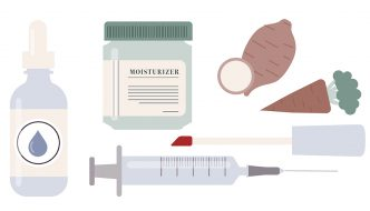 Is Hyaluronic Acid an Anti-Aging Must Have?