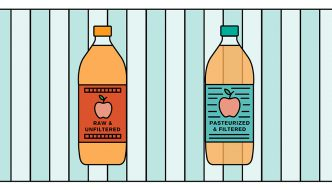 Are Apple Cider Vinegar Shots Worth the Hype?