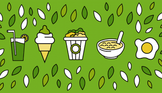10 Healthy Ways to Use Matcha