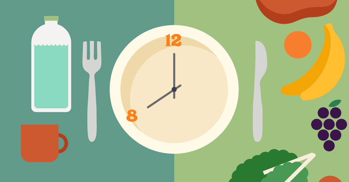 An Approachable Guide to Intermittent Fasting