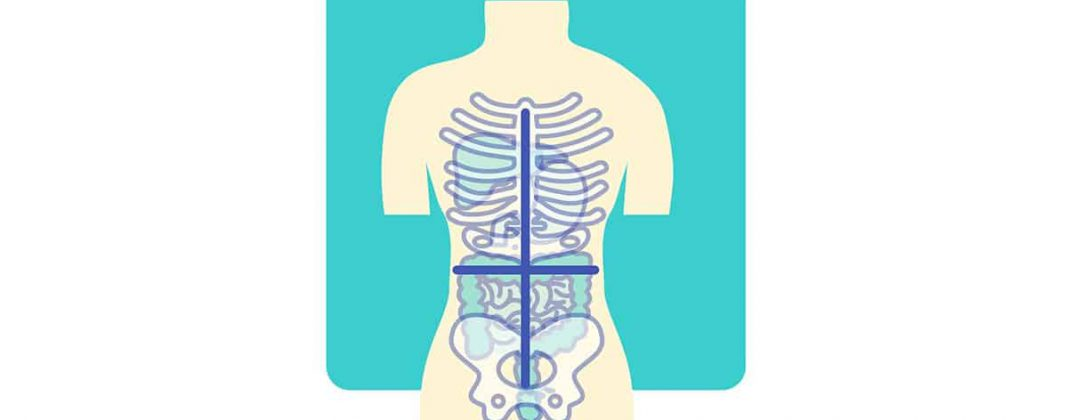 Experiencing Abdominal Pain? Where it Is May Help Explain What it Is