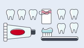 How to Floss and Brush Your Teeth Better