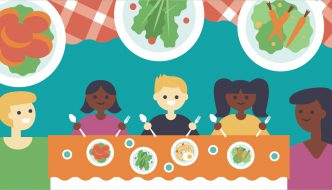 A Case for Home Cooking: Why Ordering Healthy at Restaurants May Not Be So Healthy