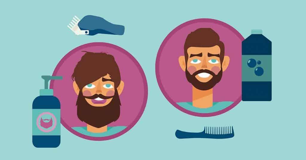 How to Cut Men's Hair at Home Like a Pro