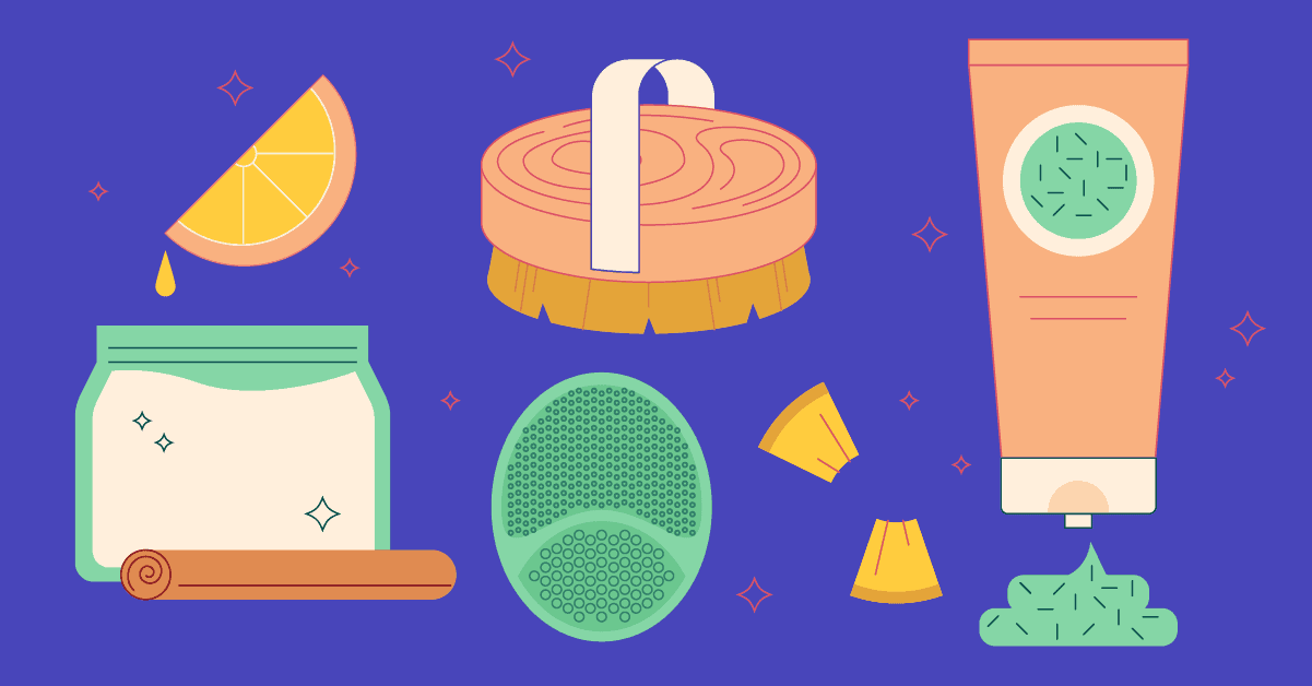 How Often Should You Exfoliate Your Skin and With What?