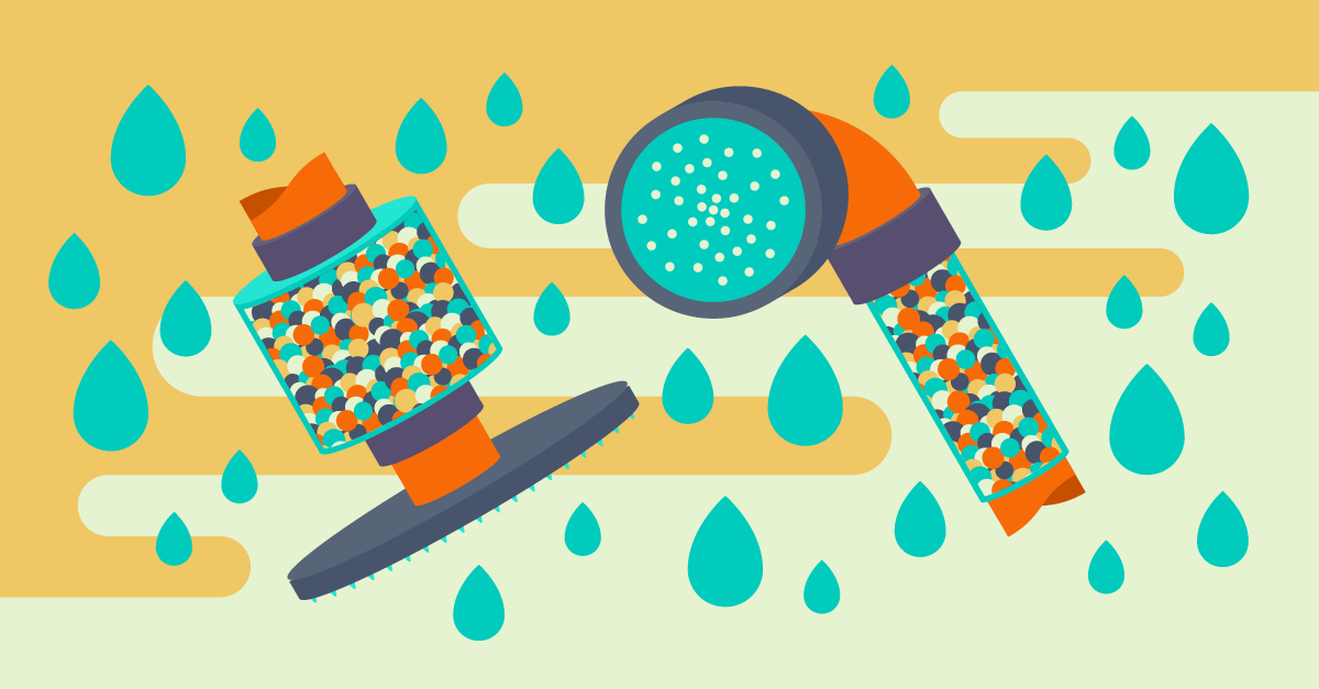 Should You Add a Shower Filter to Your Beauty Routine?