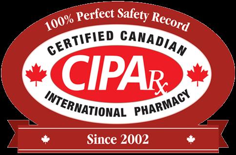 CIPA Logo