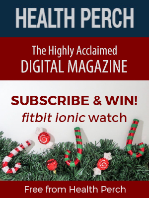 Subscribe and win fitbit ionic watch for free