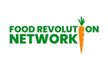 Food Revolution Network Logo